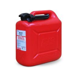 Канистра топливная AVS TPK-10, цвет красный, 10 л