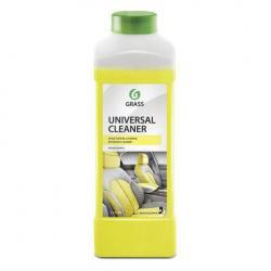 Средство для очистки салона Universal Cleaner, для ткани, пластика, щелочное, 1 литр